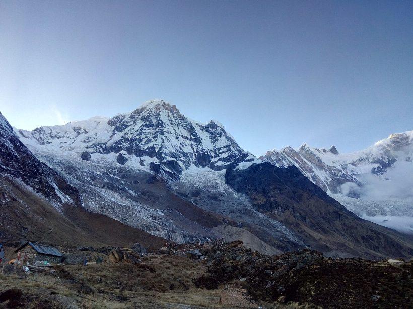Annapurna -1- 8093m-6