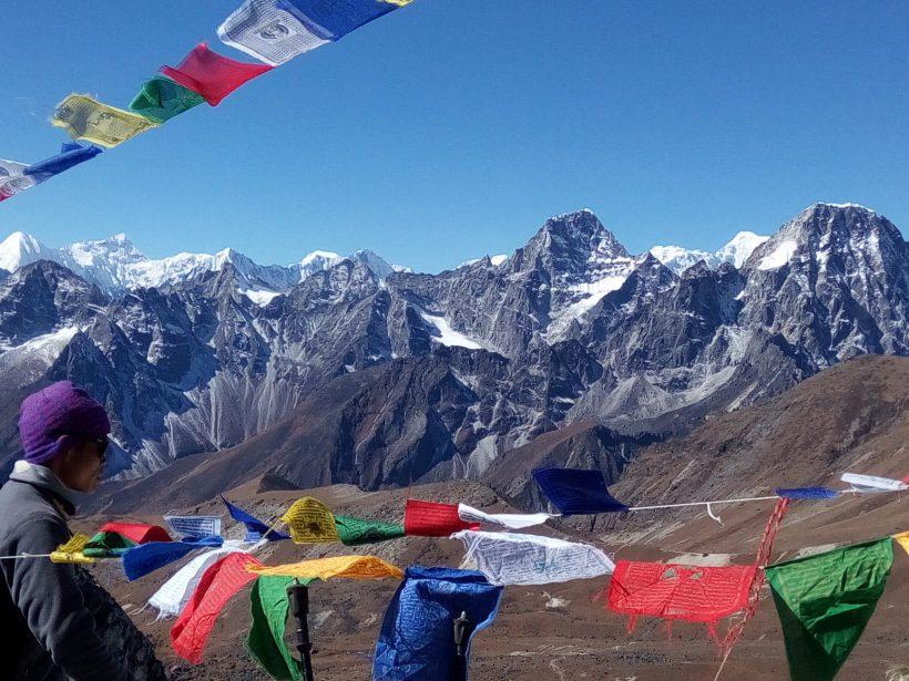 Everest Three Pass-3