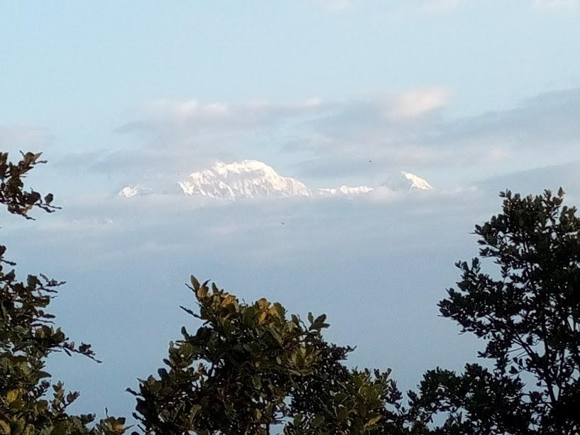 Image of Annapurna South